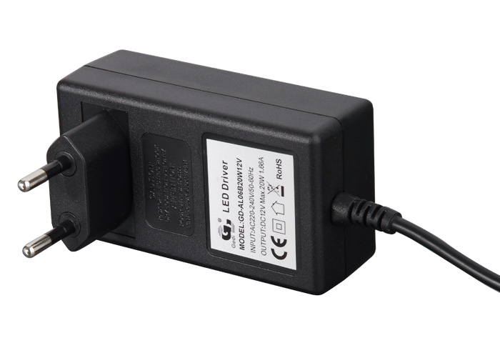 foshan gedi electronic co  ltd dimmable led power supply